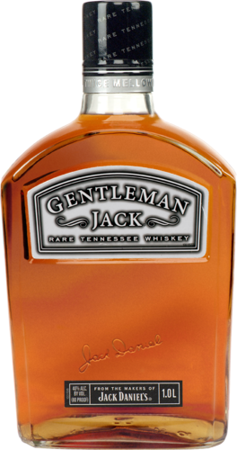 """Gentleman Jack"" Rare Tennessee Whiskey"